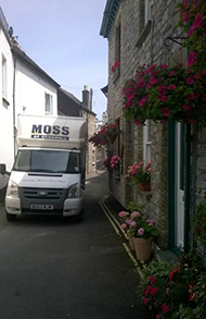 Cornwall Local Removals